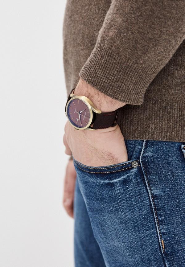 George Kini | коричневый Часы George Kini | Clouty