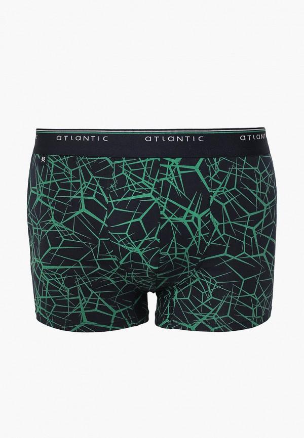 Atlantic | черный Трусы Atlantic | Clouty