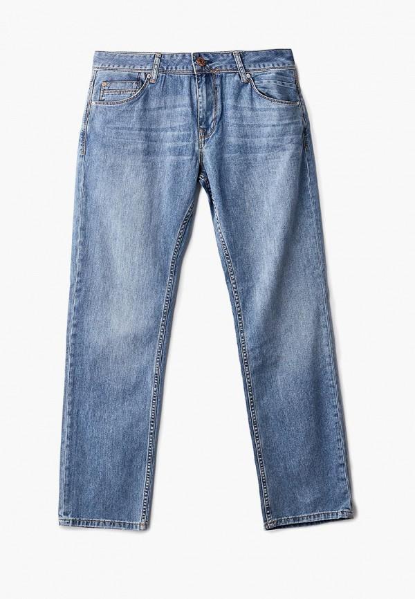 Colin'S   синий Мужские летние синие джинсы Colin'S   Clouty