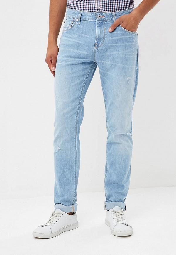 Colin'S | голубой Мужские голубые джинсы Colin'S | Clouty