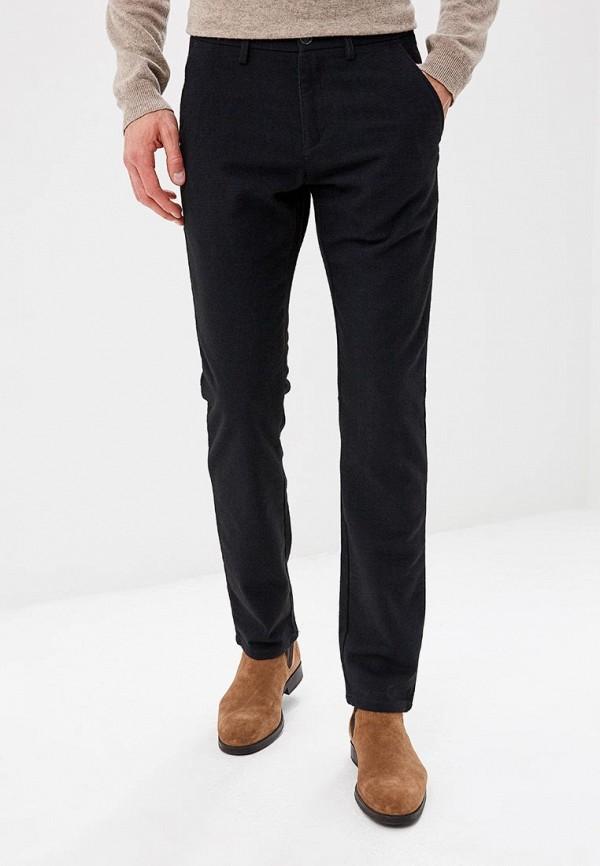 Bawer | синий Мужские синие брюки Bawer | Clouty