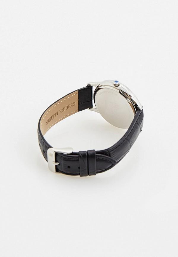 Pierre Ricaud   серебряный Мужские серебряные часы Pierre Ricaud   Clouty