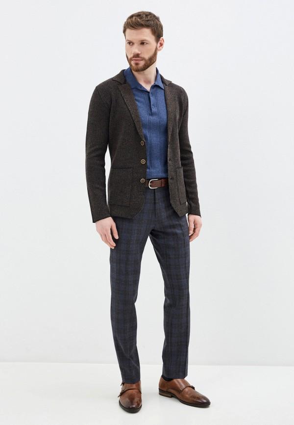 Elardis | коричневый Пиджак Elardis | Clouty