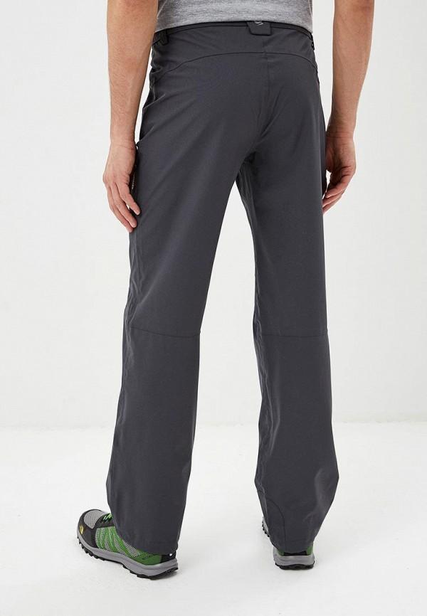 Guahoo | серый Мужские серые горнолыжные брюки Guahoo | Clouty