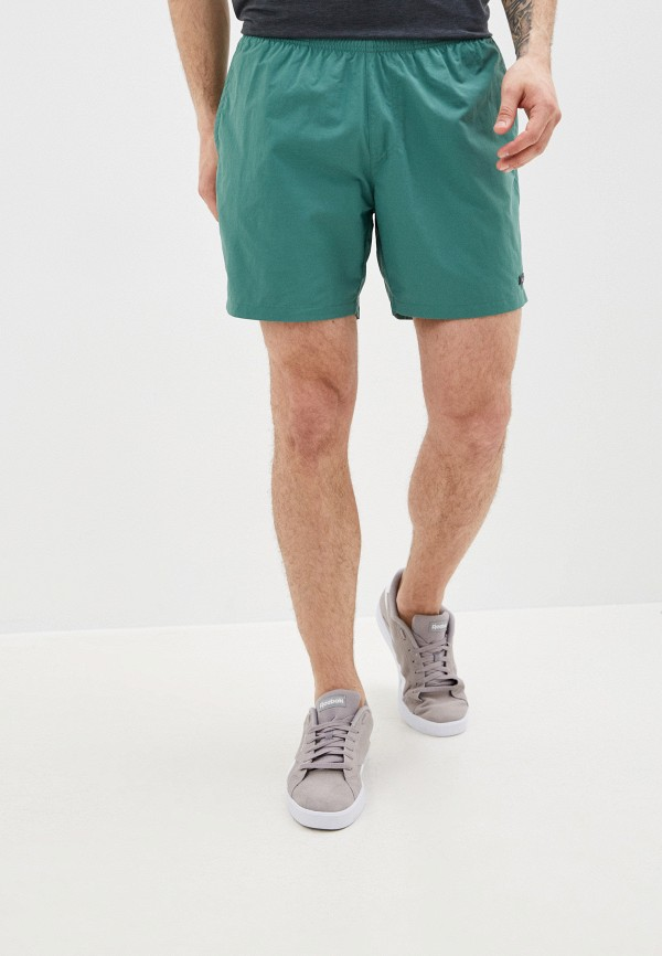 Columbia | зеленый Мужские летние зеленые шорты Columbia | Clouty