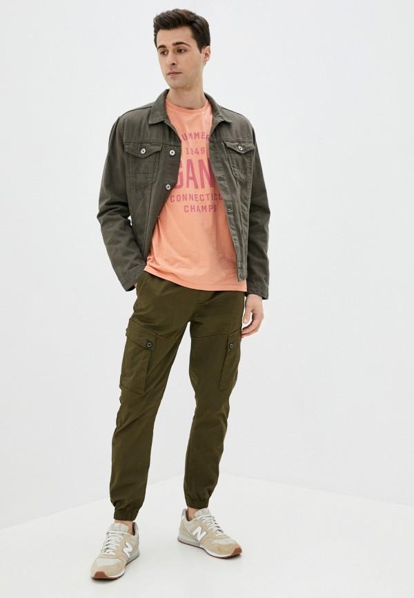 Defacto   серый Куртка джинсовая DeFacto   Clouty