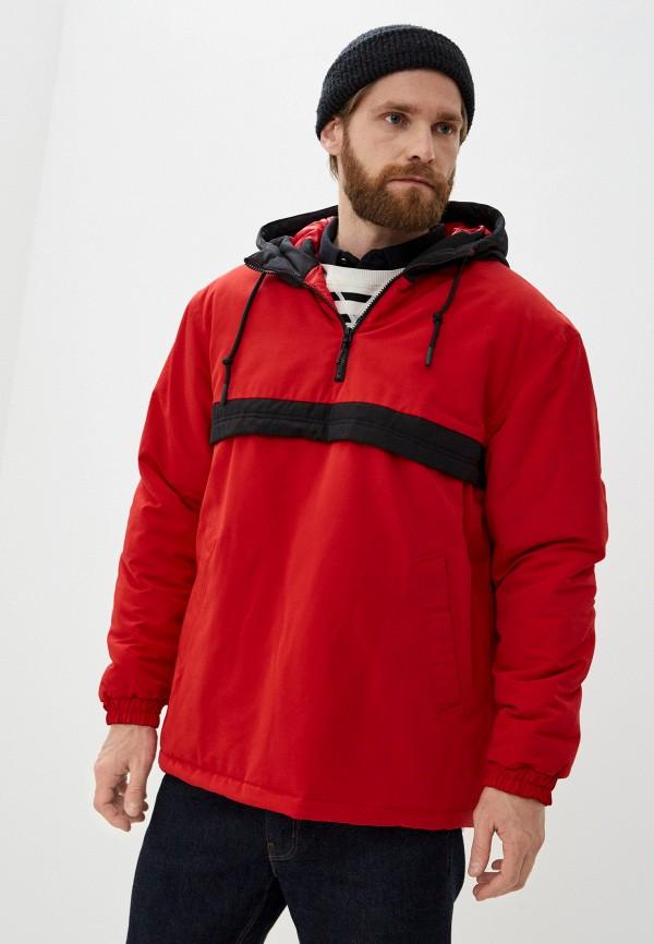 Befree | красный Куртка утепленная Befree | Clouty