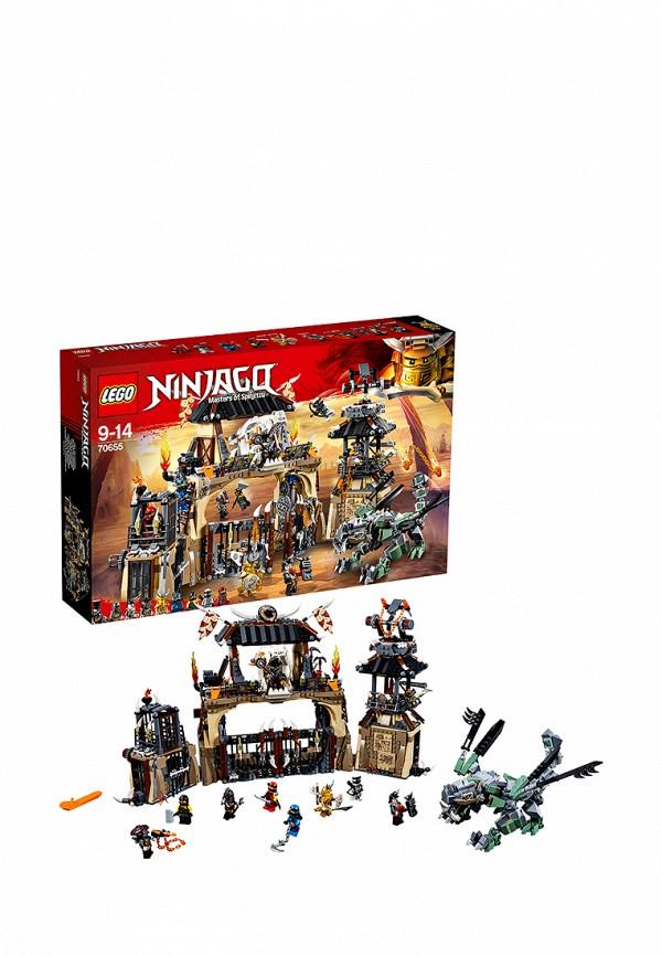 Lego | мультиколор Конструктор NINJAGO | Clouty