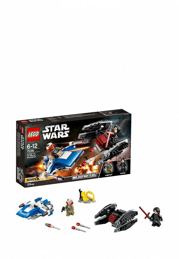 Lego | мультиколор Конструктор Star Wars | Clouty