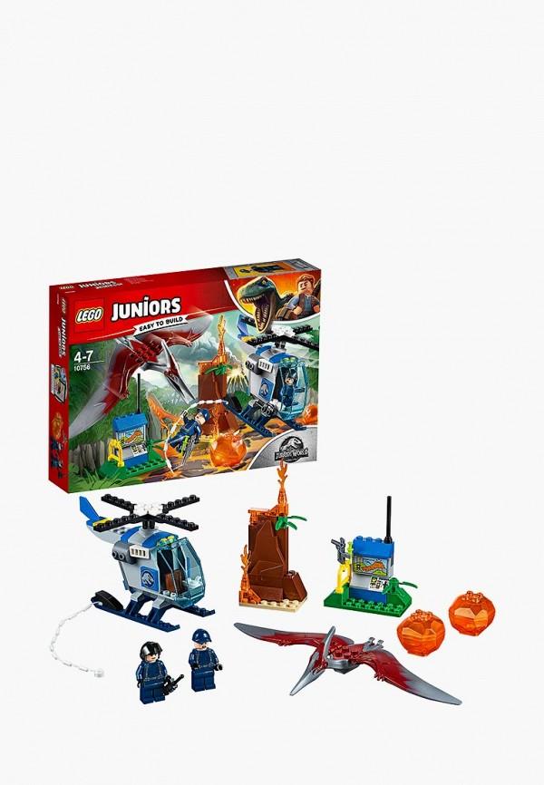 Lego   мультиколор Конструктор Jurassic World   Clouty