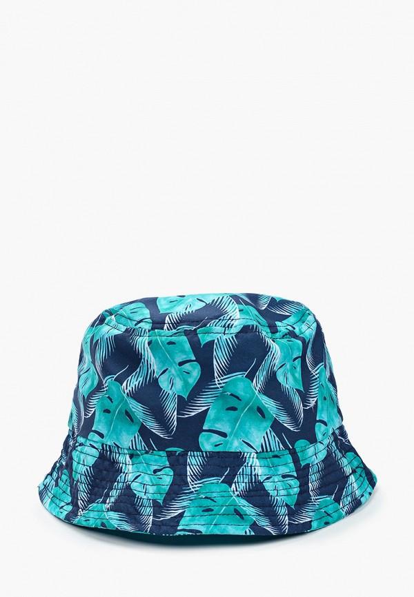 Maximo | синий Летняя синяя панама Maximo для мальчиков | Clouty