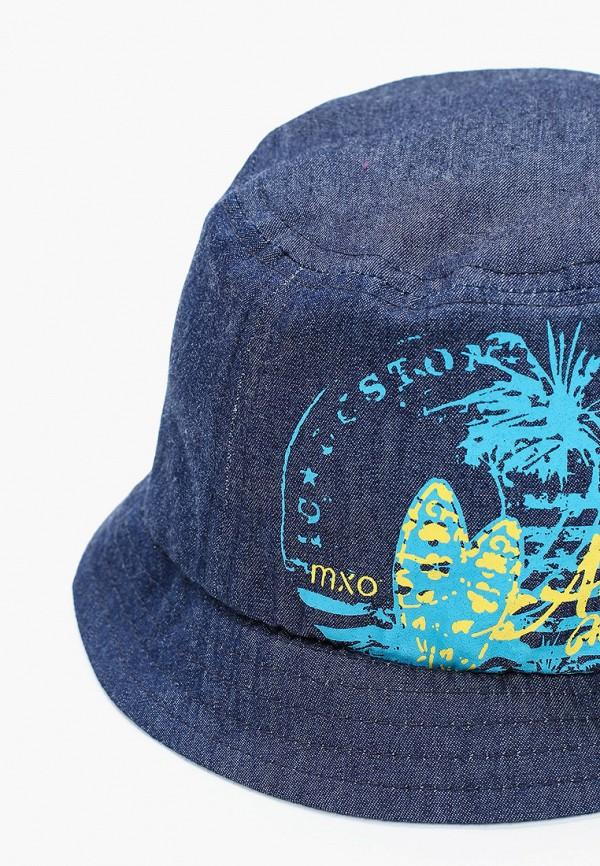 Maximo | синий Панама Maximo | Clouty