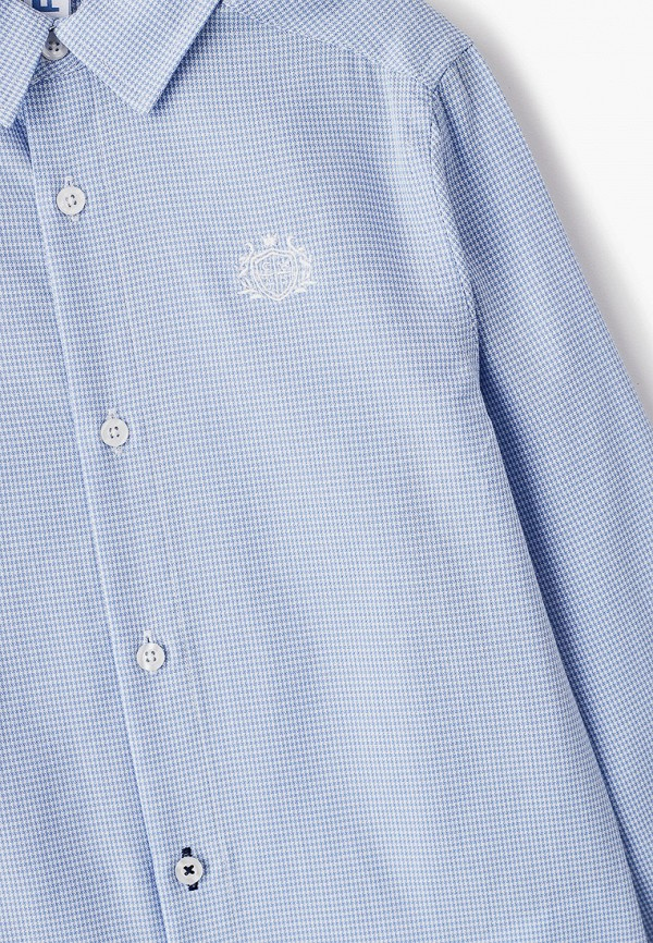 Infunt | голубой Рубашка Infunt | Clouty