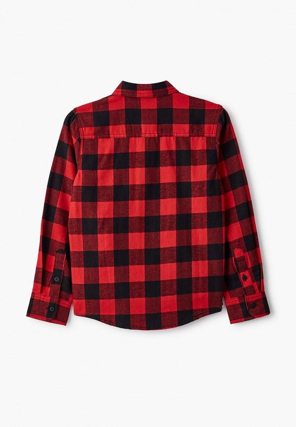 Sela | красный Рубашка Sela | Clouty