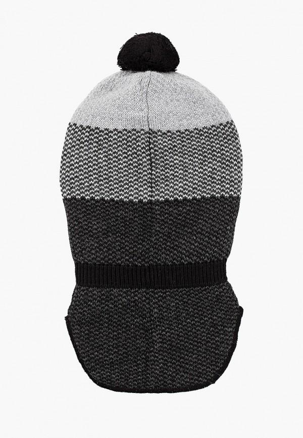 Premont | черный Зимняя черная балаклава Premont для мальчиков | Clouty