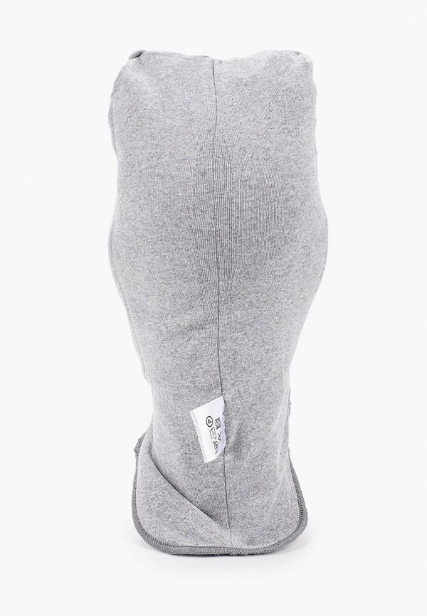 Premont | серый Зимняя серая балаклава Premont для мальчиков | Clouty