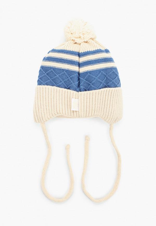 Чудо-кроха | мультиколор Зимняя шапка Чудо-кроха для мальчиков | Clouty