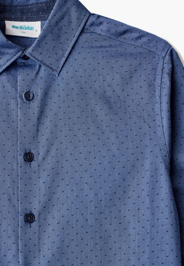 ACOOLA | синий Рубашка Acoola | Clouty