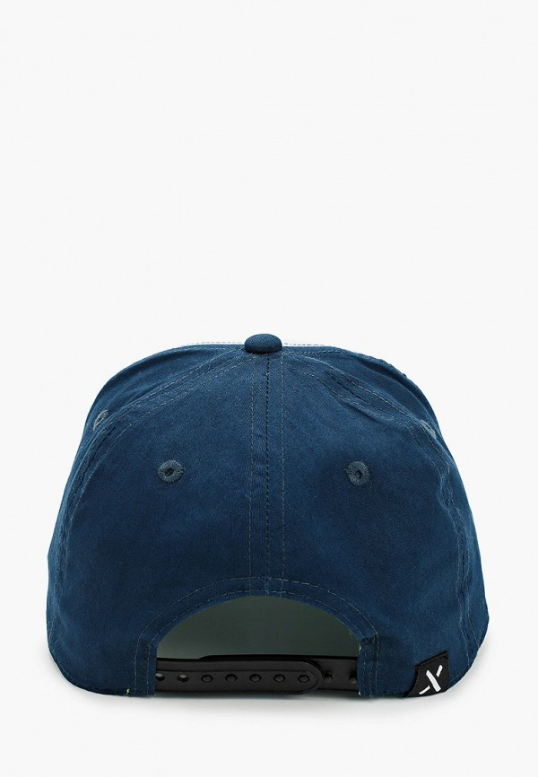 Maximo | синий Бейсболка Maximo | Clouty