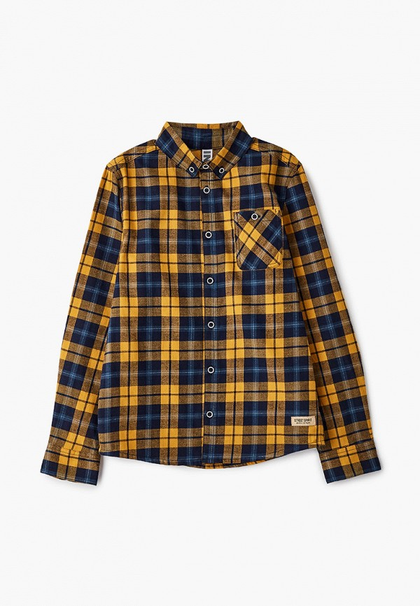 Infunt | разноцветный Рубашка Infunt | Clouty