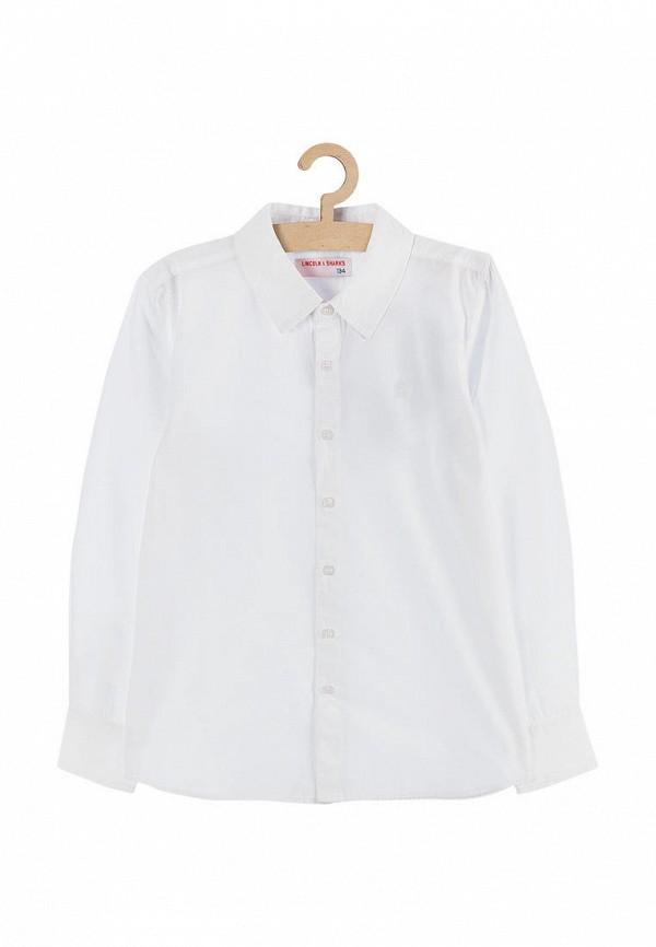 5.10.15 | белый Рубашка 5.10.15 | Clouty