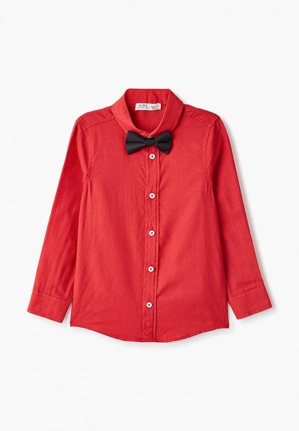 Defacto | красный Рубашка DeFacto | Clouty