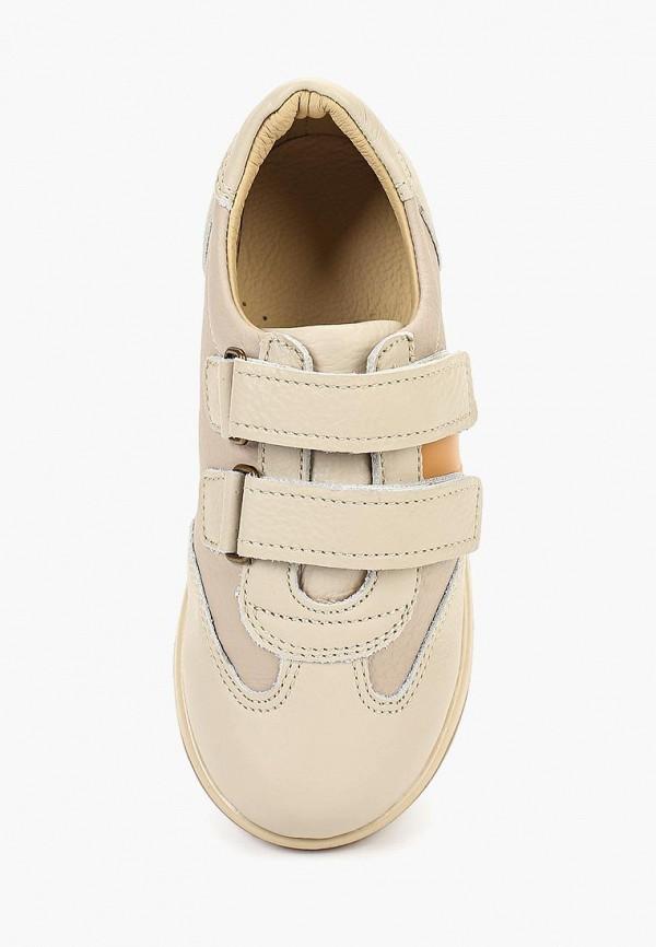 Таши Орто | бежевый Бежевые кроссовки Таши Орто полиуретан для младенцев | Clouty