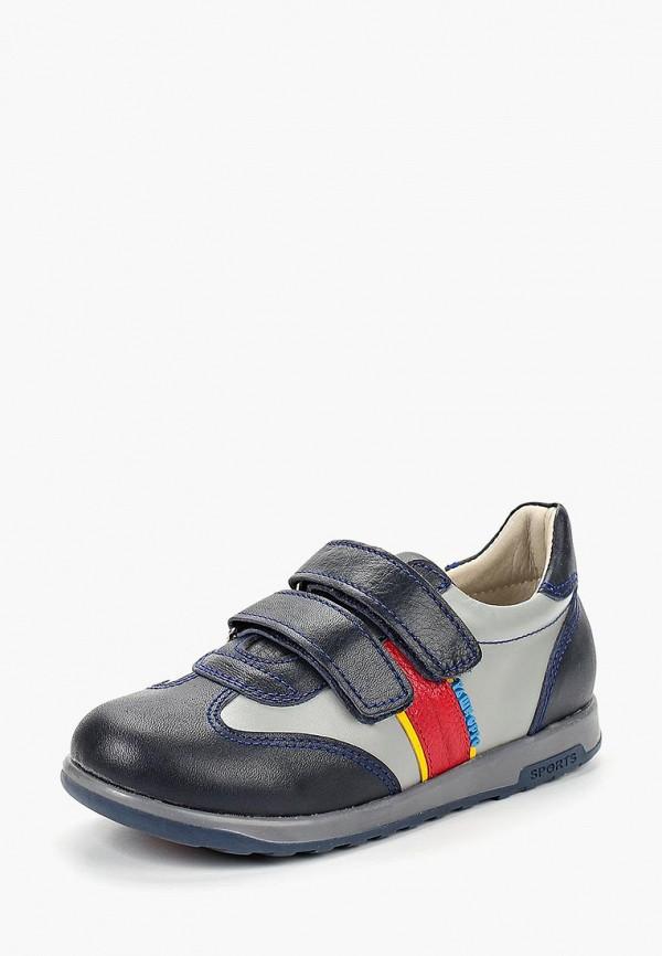 Таши Орто | синий Синие кроссовки Таши Орто полиуретан для младенцев | Clouty