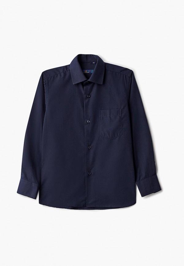 Katasonov | синий Синяя рубашка Katasonov для младенцев | Clouty