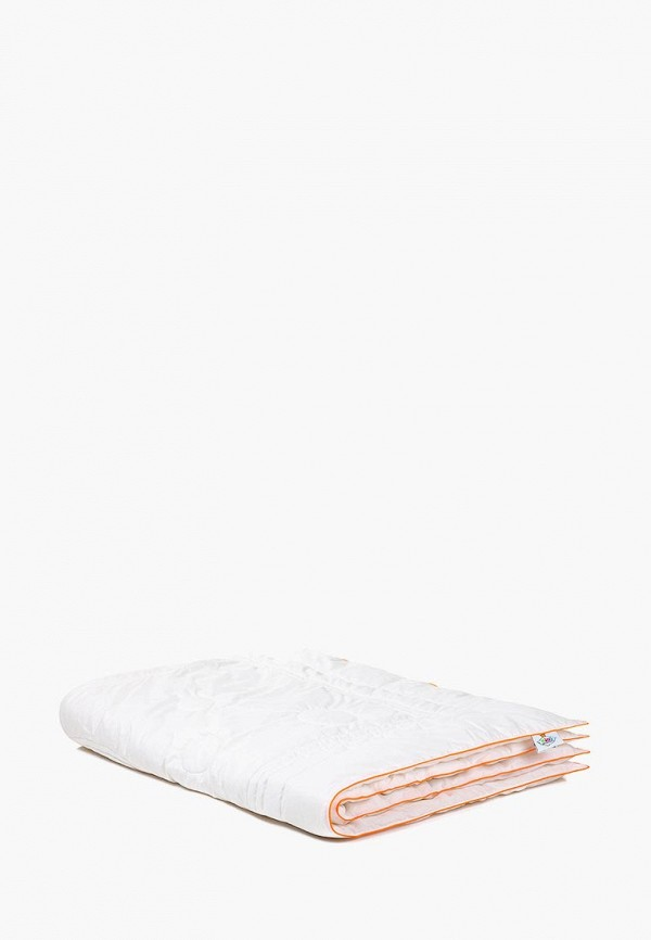 Belashoff   белый Белое детское одеяло Belashoff для младенцев   Clouty