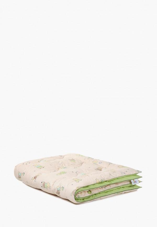 Belashoff | бежевый Бежевое детское одеяло Belashoff для младенцев | Clouty