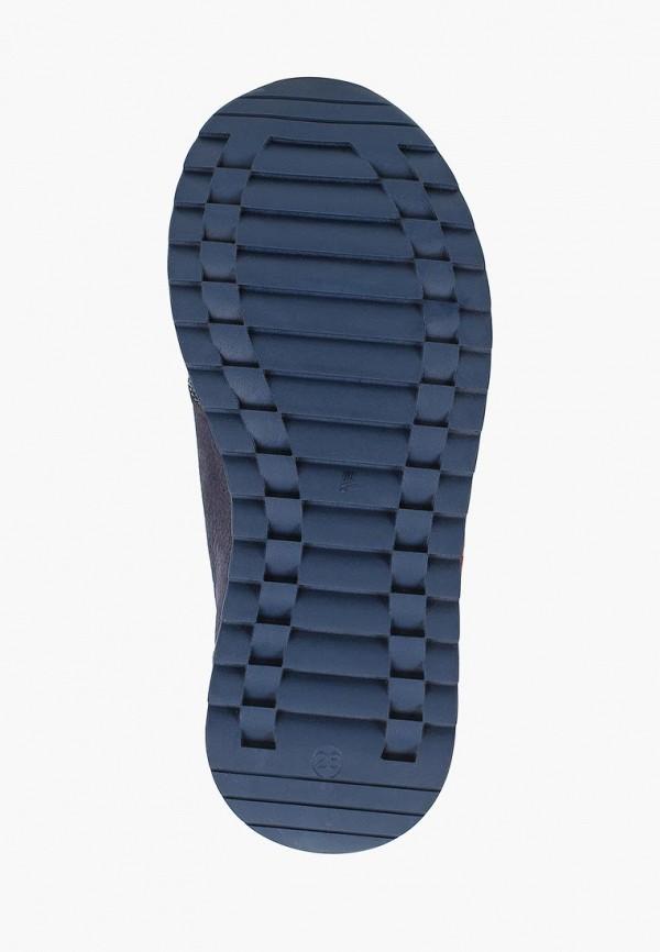 ТАШИКИ anatomic comfort | синий Синие кроссовки ТАШИКИ anatomic comfort резина для младенцев | Clouty