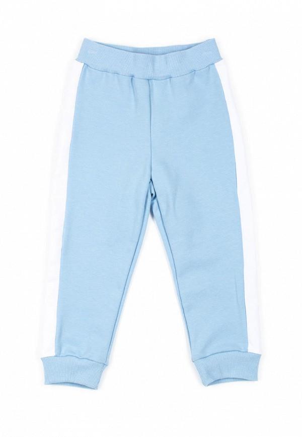 Bodo   голубой Голубые спортивные брюки Bodo для младенцев   Clouty