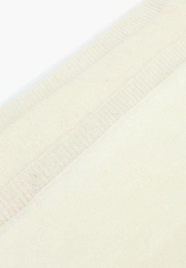 NPL Nipperland | белый Белое детское одеяло NPL Nipperland для младенцев | Clouty