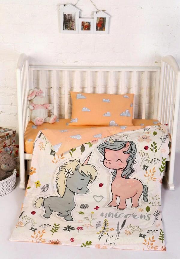 Текстильная лавка | мультиколор Детское постельное белье Текстильная лавка для младенцев | Clouty