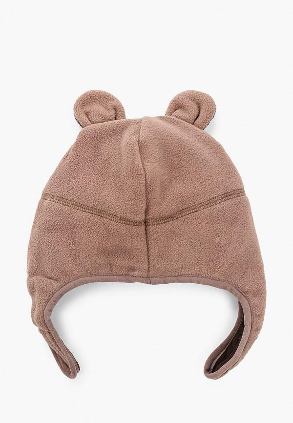 Premont | Зимний коричневый комплект Premont для младенцев | Clouty