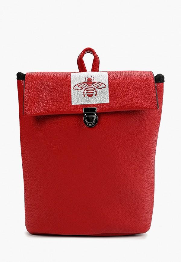 Vitacci | красный Рюкзак Vitacci | Clouty