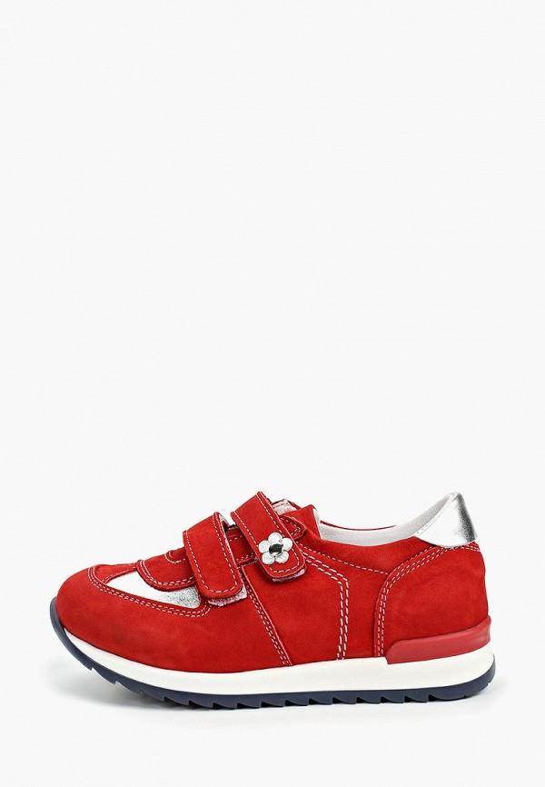 ТАШИКИ anatomic comfort | красный Красные кроссовки ТАШИКИ anatomic comfort полиуретан для младенцев | Clouty