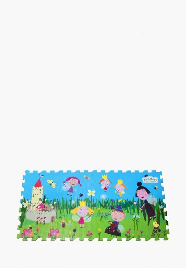 РОСМЭН | мультиколор Детский коврик РОСМЭН для младенцев | Clouty