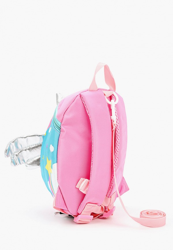 Vitacci | Розовый рюкзак Vitacci для младенцев | Clouty