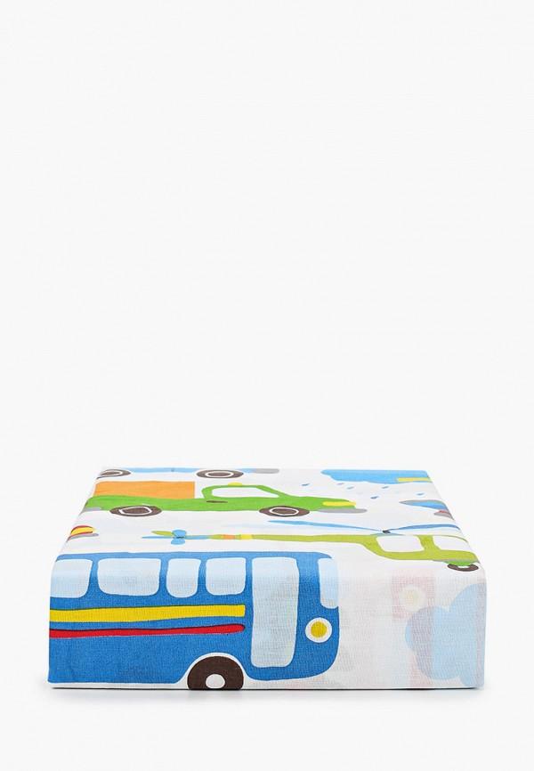 Tete-a-Tete | мультиколор Детское постельное белье Tete-a-Tete для младенцев | Clouty
