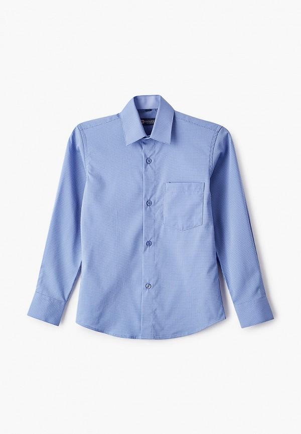 Brostem | синий Рубашка Brostem | Clouty