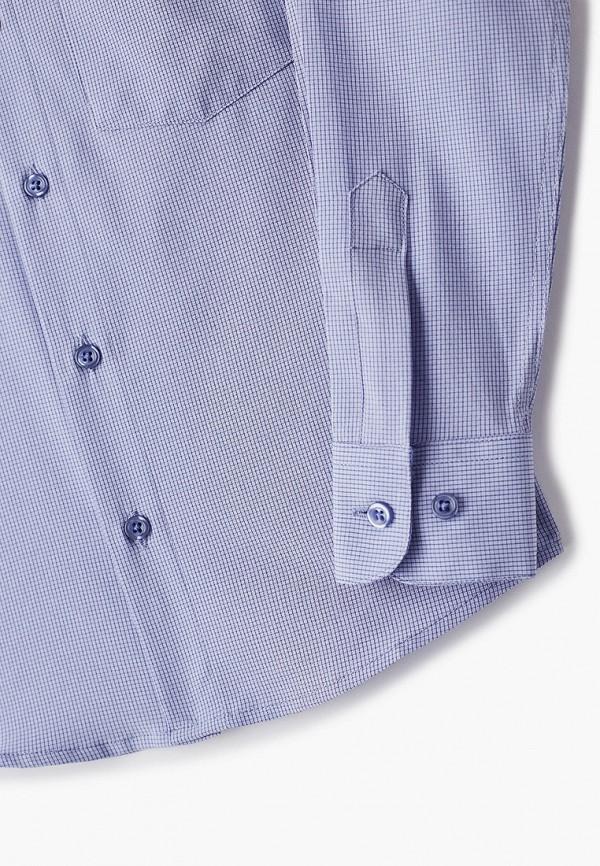 Brostem   голубой Рубашка Brostem   Clouty