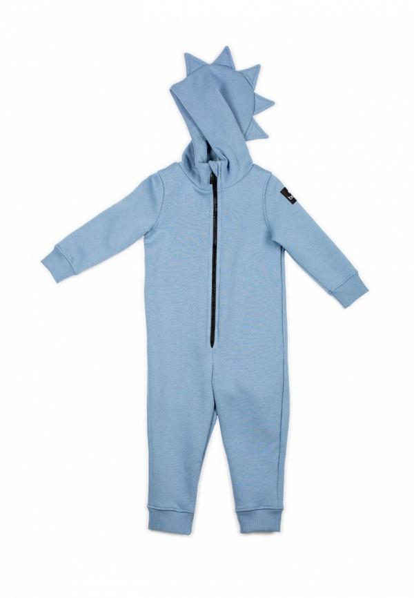 Bodo   Голубой комбинезон Bodo для младенцев   Clouty