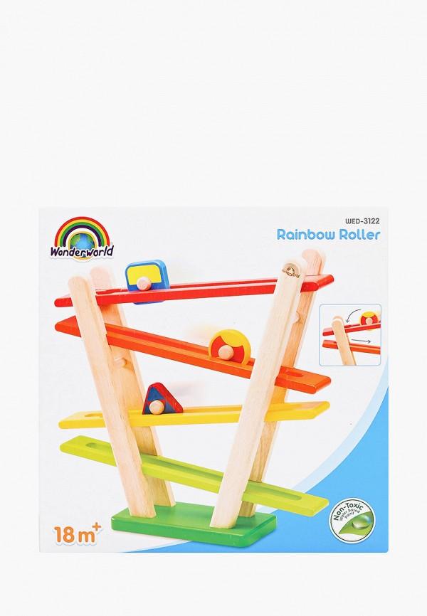 Wonderworld | мультиколор Набор игровой Wonderworld для младенцев | Clouty