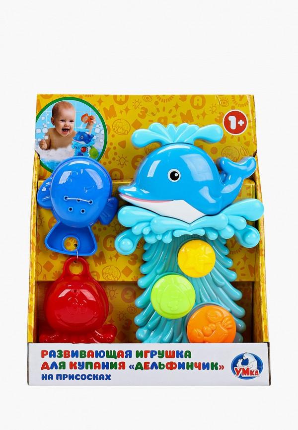 Умка | мультиколор Игрушка Умка для младенцев | Clouty