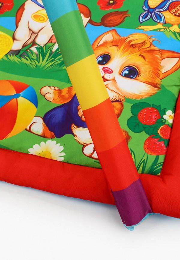 Умка | мультиколор Детский коврик Умка для младенцев | Clouty
