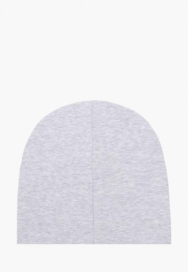 Fishka | серый Серая шапка Fishka для младенцев | Clouty