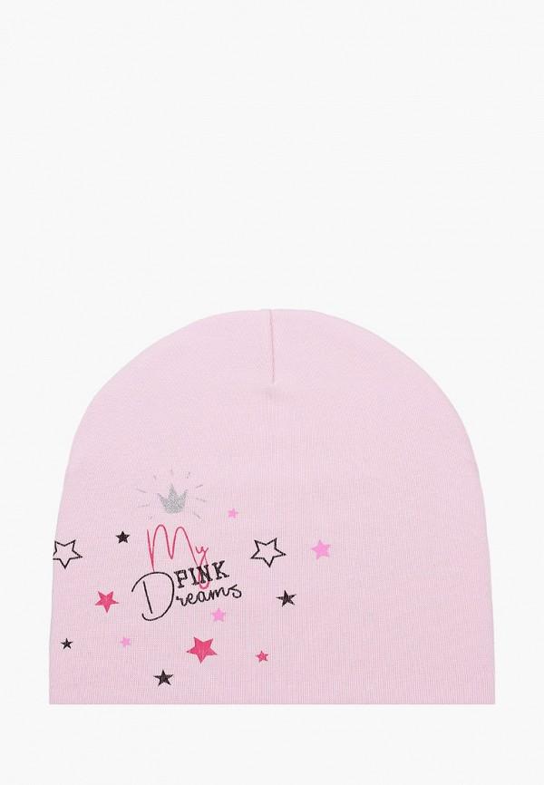Prikinder | розовый Розовая шапка Prikinder для младенцев | Clouty