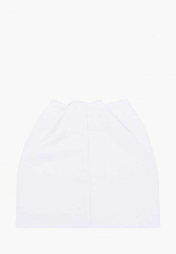 Прикиндер | белый Шапка Prikinder | Clouty